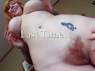 Aunt-In-Law Lauren's Close-mouthed Visit PART two **FULL VID** Lauren Phillips & Chick Fyre
