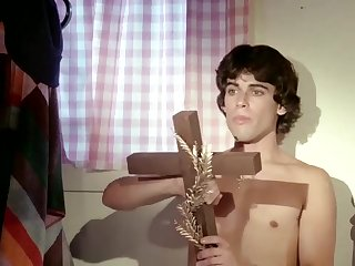 Erotic Adventures of Confectionery 1978 - John Holmes