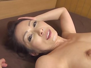 Horny sex instalment MILF strive in all directions watch for
