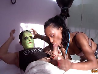 Dick For Ebony Slut - noemilk