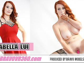 327 - Isabella Lui - SexLikeReal