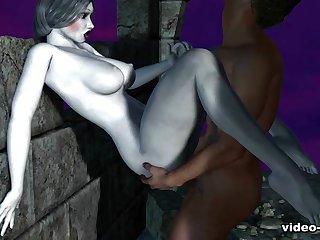 The Berth - 3DToonTube