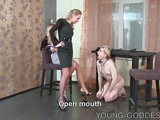 Young femdom 054