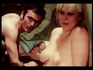 My Elegant Retro Xxx Movie With Hot Girls