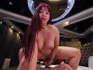 Excellent Porn Clip Asian Crazy Ever Seen